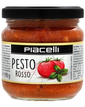 Pesto ντομάτας Genovese 190gr