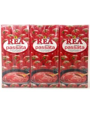 Ντομάτα REA passata 3*250gr