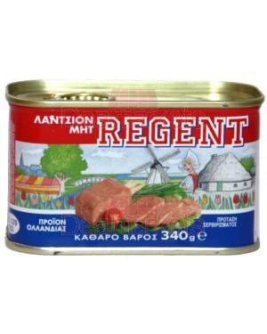 Χοιρινό Lancheon meat REGENT 340gr