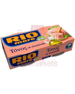 Τόνος Rio Marre σε λάδι 2*160gr