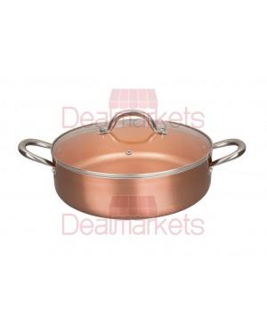 Ταβάς Keystone κεραμικός copper επαγωγική Νο28