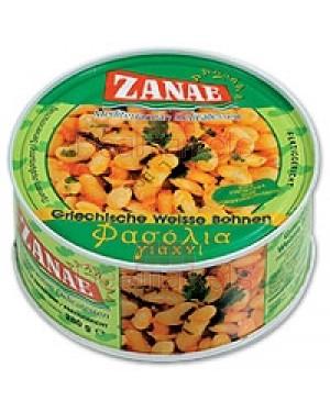 Φασόλια γιαχνί Zanae 280gr