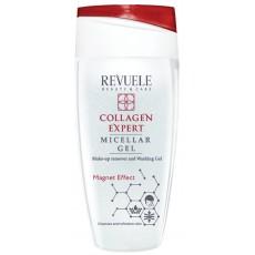 Revuele collagen expert micellar gel με κολλαγόνο 150ml