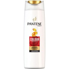 Pantene pro-v colour σαμπουάν για προστασία χρωμ. 360ml εισ.